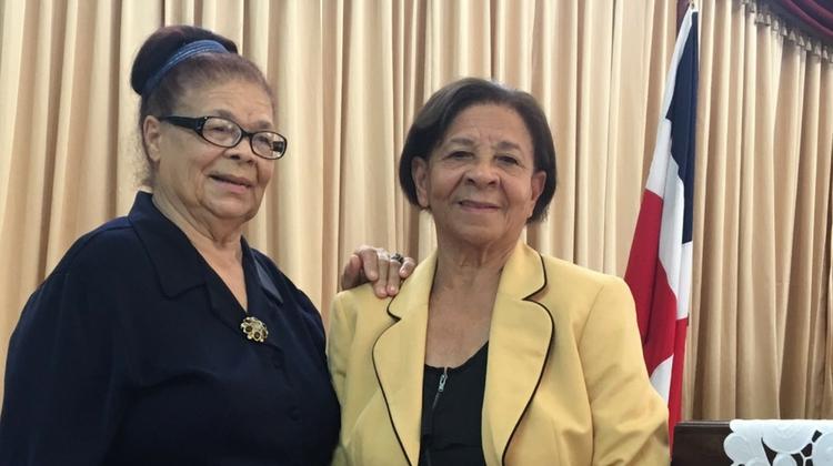 Pastoras de La Senda: Hermanas Bélgica y Maro